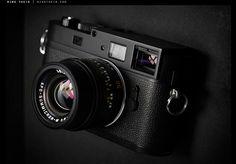 La nueva Leica M Monochrome