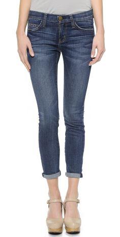 Current/Elliott The Stiletto Jeans | SHOPBOP