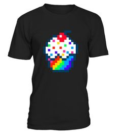 # Cute Rainbow Cupcake Cherry Retro 8 bit Pixel Art  .  HOW TO ORDER:1. Select the style and color you want:2. Click Reserve it now3. Select size and quantity4. Enter shipping and billing information5. Done! Simple as that!TIPS: Buy 2 or more to save shipping cost!Paypal | VISA | MASTERCARDCute Rainbow Cupcake Cherry Retro 8-bit Pixel Art  t shirts ,Cute Rainbow Cupcake Cherry Retro 8-bit Pixel Art  tshirts ,funny Cute Rainbow Cupcake Cherry Retro 8-bit Pixel Art  t shirts,Cute Rainbow…