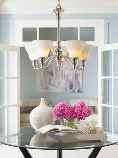 Lighting Guide from DIYnetwork.com