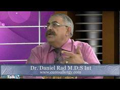 Women's Chronic Diseases - Complications & Solutions - Dr. Daniele Rad & Janette Burke