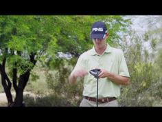 PING Driver Available to order now! Ping Golf Clubs, Baseball Hats, Sports, Youtube, Hs Sports, Baseball Caps, Caps Hats, Sport, Youtubers