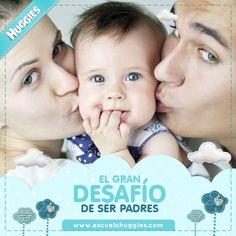 Primeras pruebas de ser padres: 10 consejos para ayudarte: http://escuelahuggies.com/Ciencias/10-ideas-para-sentirse-bien-en-el-postparto.aspx