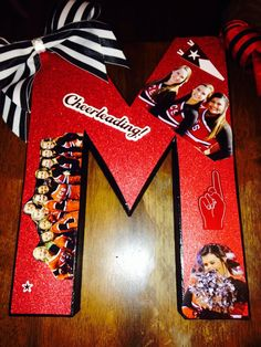 CHEERLEADING GIFTS | Cheerleader Gift Ideas