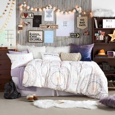 Dormify Wild and Free Room // shop dormify.com to get this look