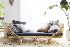 London Day Bed (back in stock Feb 2017)