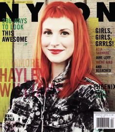 #Hayley Williams