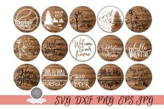 Christmas Signs Wood, Custom Stencils, Font Names, Sign Templates, Branding Your Business, Silhouette Cameo Projects, Porch Signs, Diy Signs, Print And Cut