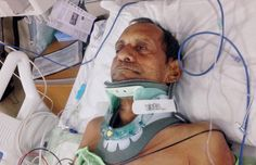 "OFFICER ACQUITTED   In a jolt to a paralyzed Indian grandfather's bid to seek justice, an American police officer who brutally assaulted him has been acquitted by a U.S. court on the grounds of being ""presumed innocent"" after two mistrials could not establish his guilt beyond doubt. (Society, #SAALT, #IndianEmbassy, #USIndianEmbassy, #IndianConsulateNY, @Siliconeer, http://siliconeer.com/current/2016/01/17/officer-acquitted/"