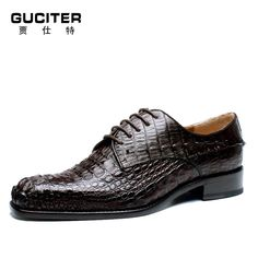 650.00$  Watch here - http://aliwze.worldwells.pw/go.php?t=32299443235 - Genuine Alligator shoes high end hand made shoes men bespoke dress shoes and special animal skins really crocodile goodyear shoe