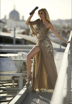 Haute Couture by Mario Sierra. Vol. 2.. Комментарии : LiveInternet - Российский Сервис Онлайн-Дневников