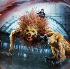 I love it - Harry Potter - Fantastic Beasts Movie, Fantastic Beasts And Where, Mundo Harry Potter, Harry Potter World, Hogwarts, Crime, Beast Creature, Harry Potter Universal, Magical Creatures