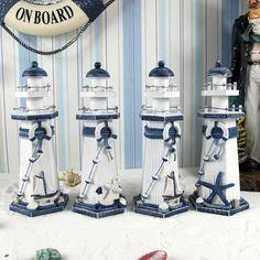 Новости Lighthouse Decor, Lighthouse Wedding, Anchor Wedding, Boat Wedding, Party Centerpieces, Wedding Decorations, Nautical Wedding Centerpieces, Wedding Ideas, Flower Pot Crafts