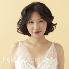 Wedding Hairstyles For Short Hair Using Stunning Style Ideas 20