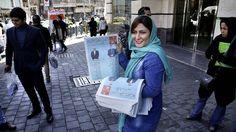 Seks spørsmål og svar om valget i Iran - Aftenposten