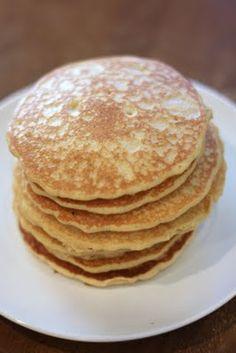 Multi Grain Gluten Free Blender Pancakes Gluten Free Blender Pancakes ...