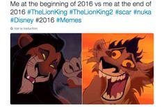 [Actu] L'effet de l'année2016 sur notre moral résumé en un mème parfait - Madmoizelle @madmoiZelle