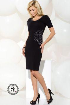 SUKNELĖS | elegantiška suknelė | stiliausidejos.lt