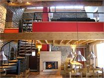 Mezzanines en bois : les espaces suspendus - Bois.com