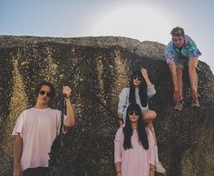 Al Bairre South African band Breakup, Grand Canyon, Bands, African, Hollywood, Music, Musica, Musik, Breaking Up