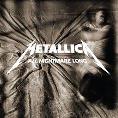 """RECENSIONE: Metallica Singolo ((All Nightmare Long)) Uno dei molti singoli presenti in Death Magnetic, ed ideati per promuovere quest'ultimo, fu il corpulento All Nighmare Long. Proposto in una versione """"fat"""" dalla Vertigo, il doppio CD e DVD raccoglievano la title track più alcune tracce live, unite al videoclip promozionale e ad un po' di materiale video inedito. Operazione commerciale enorme e spese ingenti per il disco che ha ufficialmente, pur non esente da critiche, riportato alla…"""