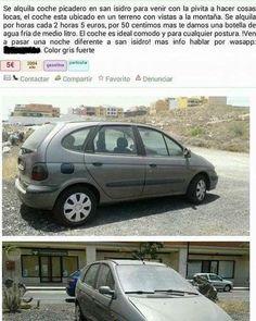 Menuda idea!! #memes #chistes #chistesmalos #imagenesgraciosas #humor http://www.megamemeces.com/memeces/imagenes-de-humor-vs-videos-divertidos
