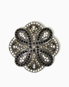 charming charlie | Twinkle of Protection Brooch | UPC: 410006926479 #charmingcharlie