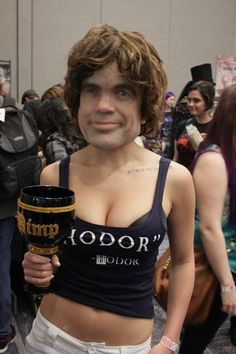 This hot lady with a Tyrion Mask will give you the most confused boner ever.  via: Hyperflesh - Best of Game of Thrones Check out our Game of Thrones Merch Store: https://thinkgot.com    #winteriscoming #gameofthrones #GoT #gameofthronesfamily #jonsnow #instalike #f4f #like #gameofthroneshbo #gameofthronesfan #gameofthronesmemes #westeros #got7 #khaleesi #housestark #nightswatch #youknownothingjonsnow #asongoficeandfire #stark #lannister #daenerystargaryen #targaryen #daenerys #sansastark…