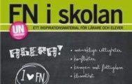 Skola | Svenska FN-förbundet