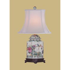 """Found it at Wayfair - 22"""" Table Lamp"""