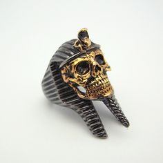 Death of Pharaoh Ring by good after nine