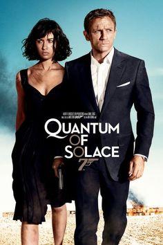 Quantum of Solace (2008) Regarder Quantum of Solace (2008) en ligne VF et VOSTFR. Synopsis: Même s'il lutte pour ne pas faire de sa dernière mission une affaire personnelle...