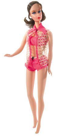 Talking Barbie® Doll