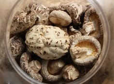Dried Shiitake Mushroom Tips: How to Buy, Soak, and Prep - Viet World Kitchen Chinese Mushrooms, Dried Mushrooms, Stuffed Mushrooms, Asian Cooking, Cooking Tips, Dumpling Filling, Tofu Dishes, Mushroom Recipes, Yummy Food