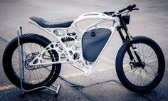 Light Rider by APworks