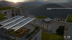 Vista terrazze