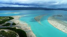 Travel around the World: Papua New Guinea Island