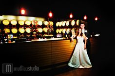 Photography by Mullica Studio Wedding at Jasper Winery, Des Moines, Iowa