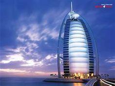 Dubai or bust!