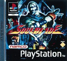 Soulblade: Playstation 2: Amazon.de: Games