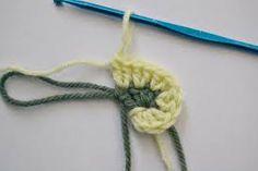 Resultado de imagem para art crochet