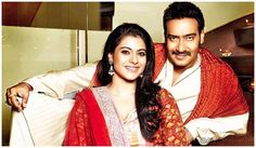 Bollywood actress Kajol wedded actor Ajay Devgn at peak of her vocation and she says she chose to settle down