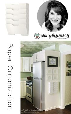 45 Organizational Products and Tips! {GIVEAWAY!} | Not JUST A Housewife