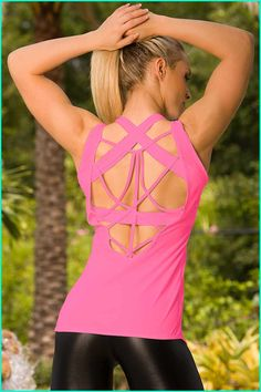 Love This : 30% OFF Alto Web Back Tank   Work out lifestyle clothes   Lifestyle apparel   Body by Brazil Lifestyle Clothing, Brazil, Athletic Tank Tops, Workout, Fitness, Clothes, Women, Fashion, Outfits