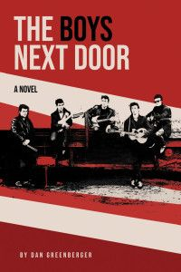 When an American exchange student ends up in Hamburg with a group of noisy British neighbors, who would have thought those boys would one day become a musical sensation! Books To Read, My Books, Book Blogs, The Boy Next Door, Screenwriters, Young Americans, Fiction And Nonfiction, Antique Books, Historical Fiction