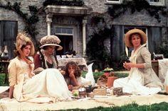 The best dressed film adaptations. 50 of them. swoonworthy slideshow