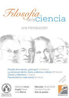 Curso introductorio a la Filosofía de la Ciencia
