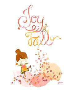 Joy of Fall Kick