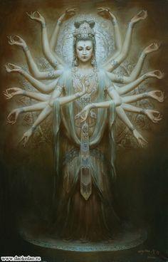 Art by Zeng Hao http://www.zhdhart.com/en/anlilist.php