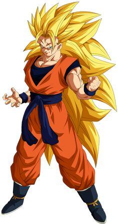 Gohan Super Saiyan 3, Goku Super, Dragon Ball Z, Dragon Ball Image, Akira Poster, Goku Drawing, Goku Wallpaper, Manga Anime, Kawaii Cute